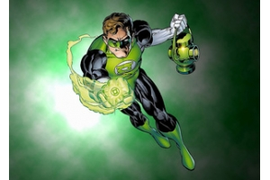 Green Lantern Costumes