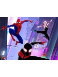Into the Spider-Verse Spiderman Costumes