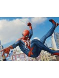 PS4 Spider-Man Costumes