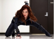 Black Widow Costumes