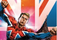 Captain Britain costumes