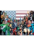 DC Comics Costumes