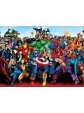 Marvel Costumes