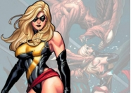 MS marvel Costume