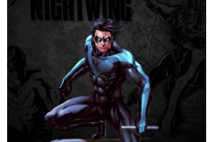 Nightwing Costumes