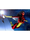 Spider-Woman costumes