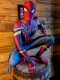 Iron Spider Suit Spider-Man Homecoming Iron Spider Costume