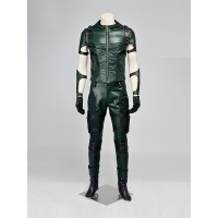 Green Arrow DC Comics Superhero Costume Costume