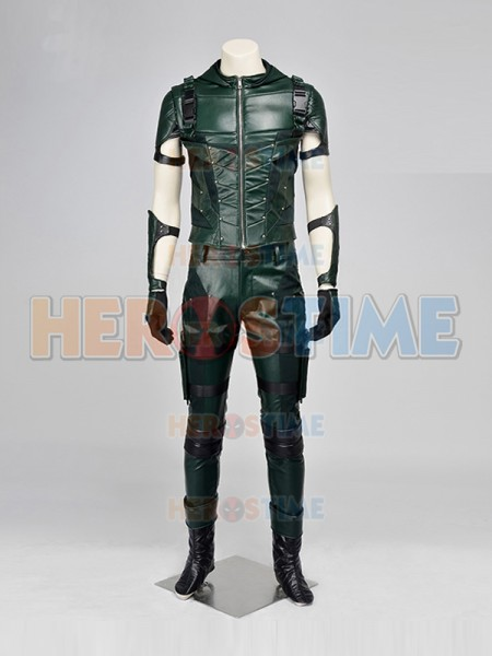 & Green Arrow DC Comics Superhero Costume Costume