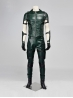 Green Arrow DC Comics Superhero Costume Costume