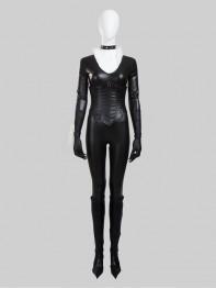 Amazing Spider-man Black Cat Felicia Hardy Cosplay Costume