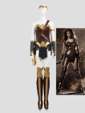 Batman v Superman: Dawn of Justice Wonder Woman Diana Cosplay Costume Full Set