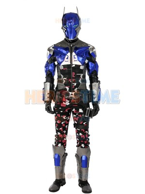 Batman: Arkham Knight Deluxe Cosplay Costume