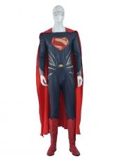 Deluxe Batman v Superman Superman Costume