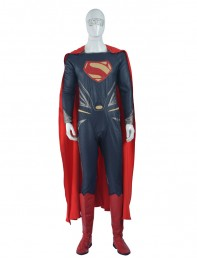 Deluxe Batman v Superman Superman Costume
