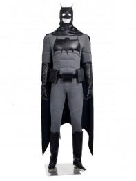 Deluxe Classic Batman Bruce wayne Cosplay Costume