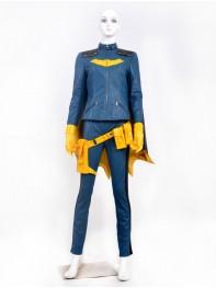 The New 52 Batgirl Adult Female Superhero Cosplay Costume