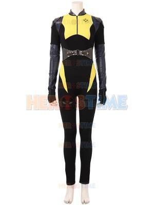 Negasonic Teenage Warhead Suit Deadpool 2 Deluxe Cosplay Costume