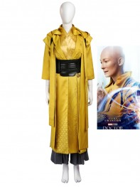 Doctor Strange Strong Mens Superhero Cosplay Costume