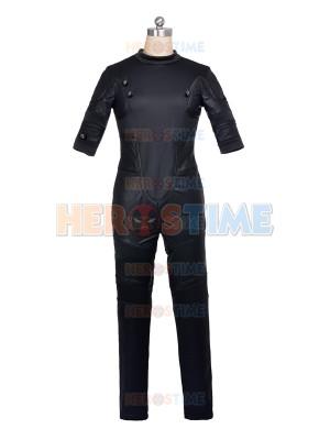 Fantastic Four Invisible Woman Superhero Cosplay Costume
