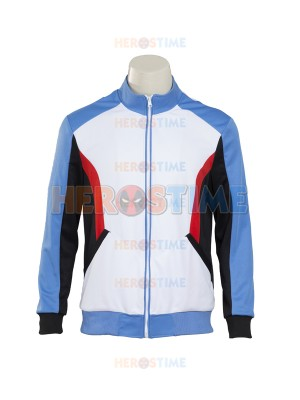 Overwatch SOLDIER:76 Cosplay Costume Jacket
