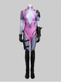 Overwatch Widowmaker Popular Game Character Cosplay Costume
