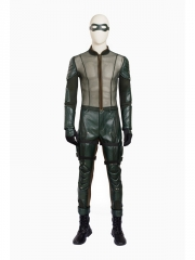 The Arrow Season 5 Arrow Cosplay Costume Full Set