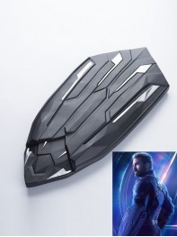 Captain America Avengers Infinity War Version Cosplay Shield