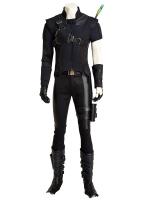 Captain America: Civil War Hawkeye Deluxe Superhero Costum