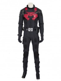 Hydra Captain America Captain Hydra Custom Superhero Cosplay Costume