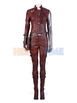 Avengers Endgame Nebula High-end Cosplay Costume