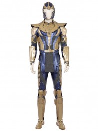Thanos Costume Avengers Infinity War Version Cosplay Full Set
