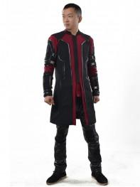 The Avengers Hawkeye Deluxe Superhero Cosplay Costume
