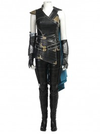 Thor: Ragnarök Cosplay Costume Valkyrie Suit