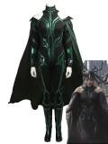 Thor: Ragnarok Costume Hela Cosplay Costume New Version