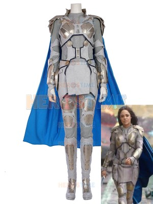 Thor: Ragnarok Costume New Version Valkyrie Suit