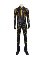 The Flash 3 TV Series Flash Superhero Cosplay Costume