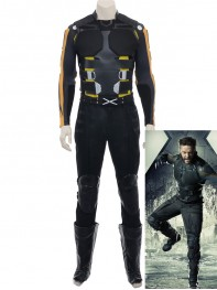 X-Men: Days of Future Past X-men Wolverine Superhero Cosplay Costume