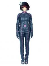 X-men Female Superhero Costume Kitty Pryde Cosplay Costume
