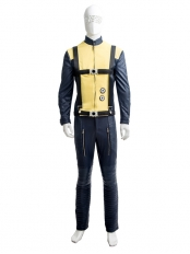 X-men Movie Magneto Superhero Custom Cosplay Costume