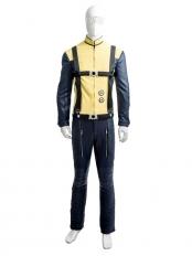 X-men Professor X Deluxe Superhero Cosplay Costume
