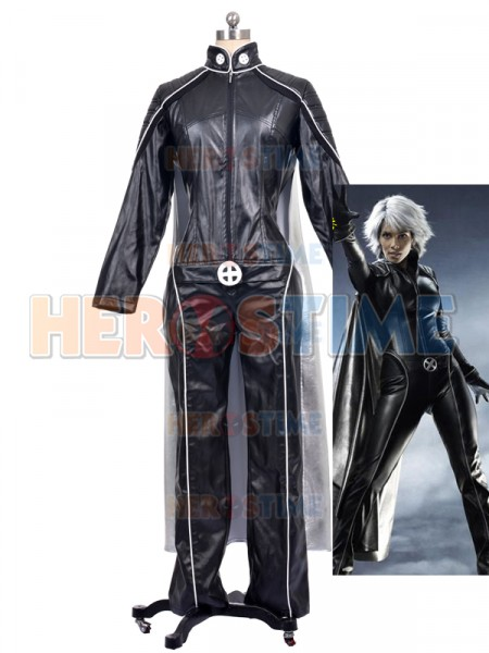 sc 1 st  Herostime.com & X-men Storm Female Superhero Cosplay Costume