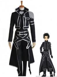 Sword Art Online ALO Cosplay Kirito Coslay Costume