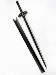 Sword Art Online Alicization Kirigaya Kazuto Cosplay Wood night sky the Sword