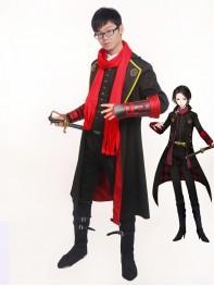 Touken Ranbu Online Kashuu Kiyomitsu Cosplay Costume