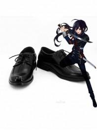 Touken Ranbu Online Namazuo Toushirou Cosplay Shoes