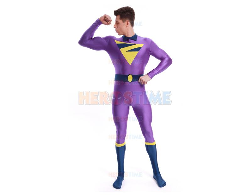 The Wonder Twins Zan Costume-2