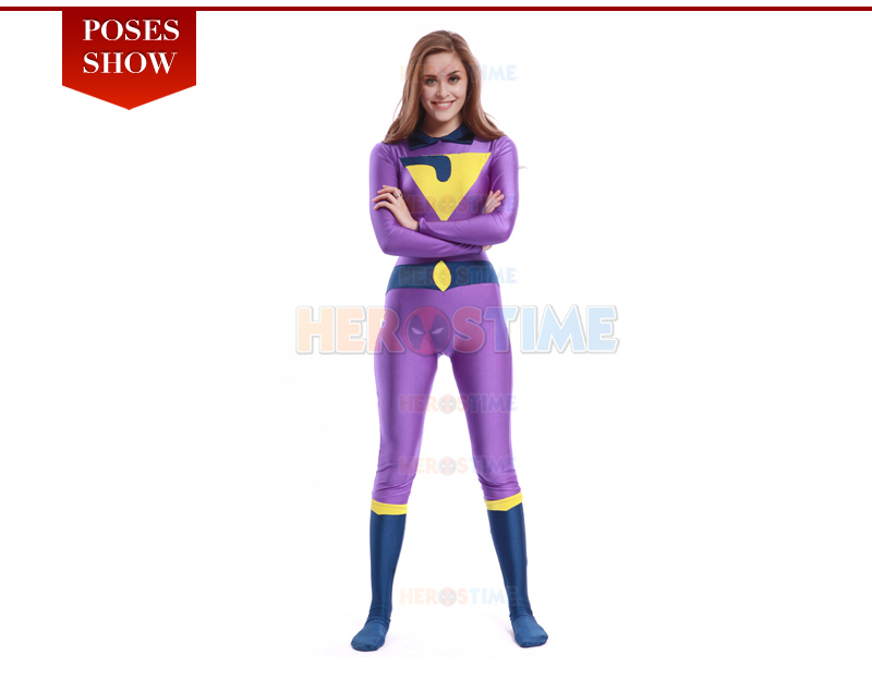 The Wonder Twins Jayna Costume-1