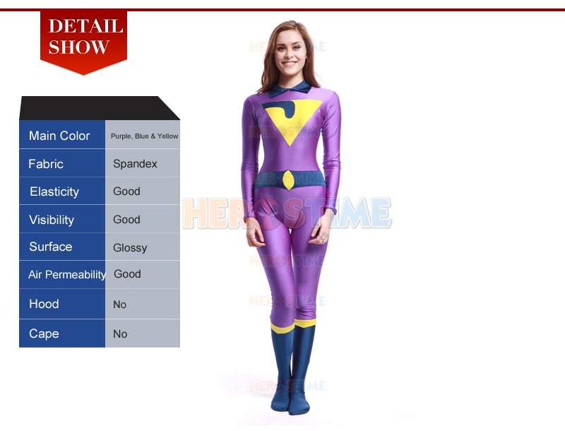 The Wonder Twins Jayna Costume-5