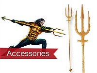 Cosplay Accessories